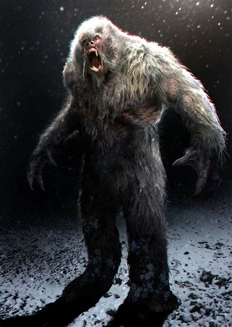 bigfoot 9 monster related keywords suggestions for scary sasquatch