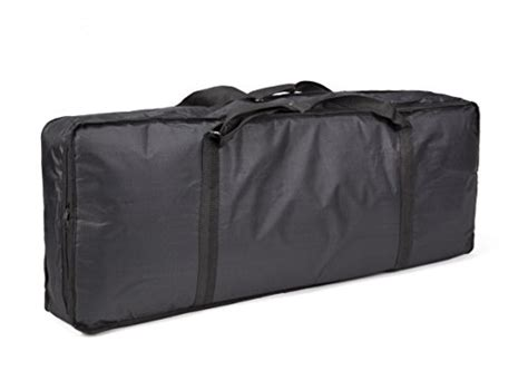 world tour single x keyboard stand deluxe bench package rockjam deluxe padded keyboard bag
