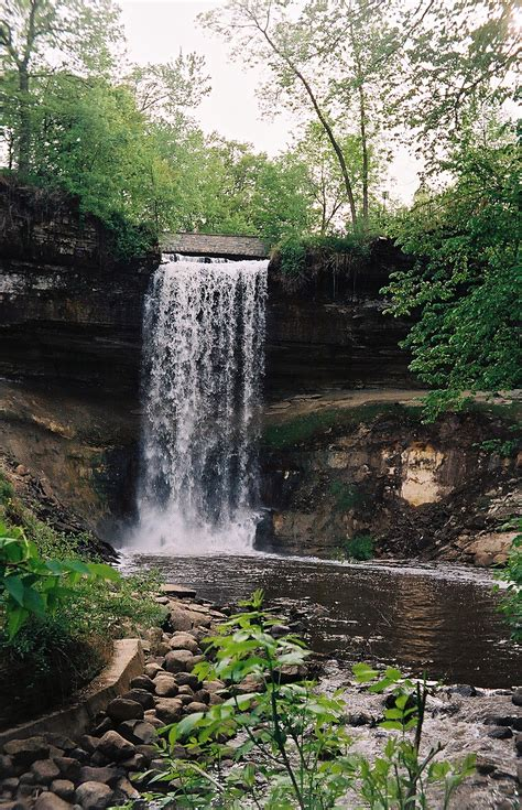 minnehaha park minnehaha park park in minneapolis thousand wonders