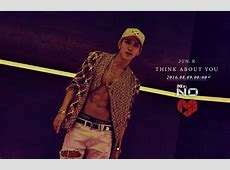 "Update: 2PM's Jun.K Drops Teaser Images For ""Think About ... Junho From 2pm"