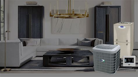 toronto heating and cooling furnace and air conditioner carrier infinity compressor   Toronto