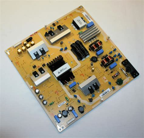 Power Supply Tv Led Sharp sharp power supply board aquos 48 quot lc48le551u tv 0500 0614
