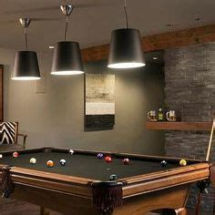 game room decorating ideas walls the game room on pinterest billiard room basements and