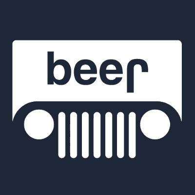 jeep beer shirt 8 best images about awesome beer t shirts on pinterest