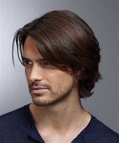 haircut lengths for men mens medium length haircut