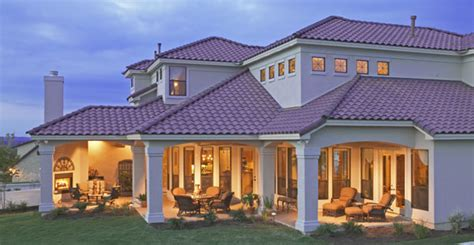 great covered patio home plan 81394w architectural great design for outdoor entertaining the house designers