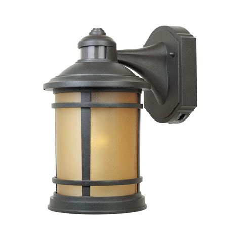 Mediterranean Outdoor Lighting Outdoor Wall Light With Copper Glass In Mediterranean Patina Finish 2371md Orb Destination