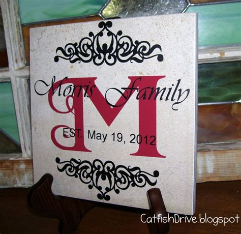 Vinyl Wedding Gift Ideas by 43 Best Images About Tiles On Nursery Decals