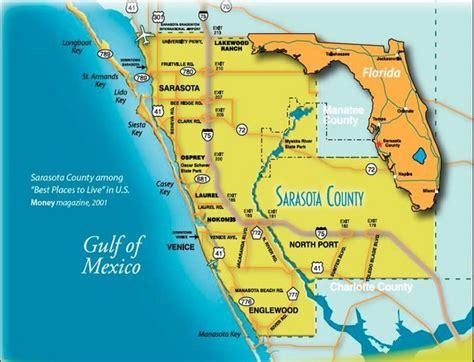 sarasota map sarasota map belspur florida mappery