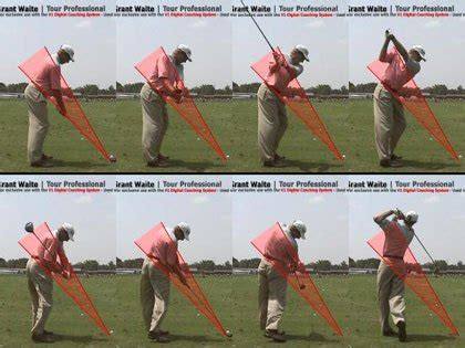 golf swing slice solve golf slice problems by using four simple swing tips