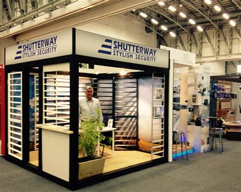 get 10 percent orders at the homemakers expo shutterway