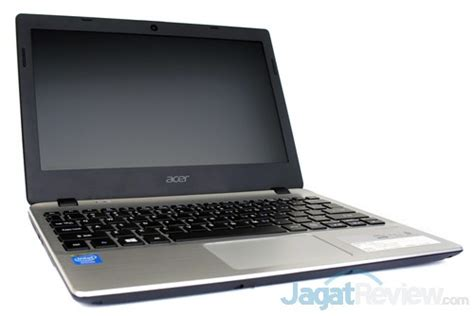 review acer aspire v5 132p notebook kecil dengan layar touchscreen jagat review