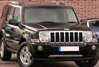 2006 Jeep Commander Accessories Jeep Commander Accessories Mk1 06 On Vangadgets Co Uk