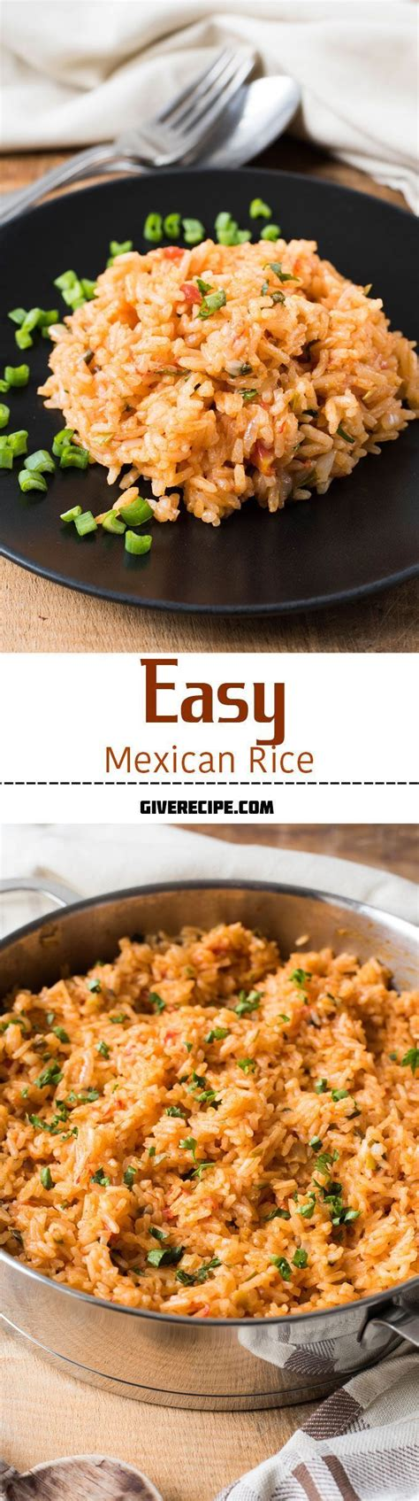 vegetarian mexican rice recipe easy 25 best ideas about healthy mexican rice on