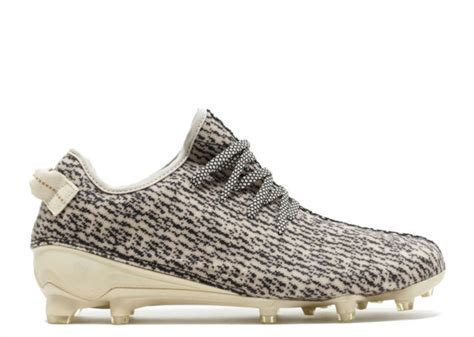 Adidas Yeezy 350 Cleat by Adidas Yeezy 350 Cleat Turtle Dove Size 16 Ebay