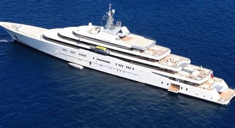 top  expensive yachts   world  worlds top