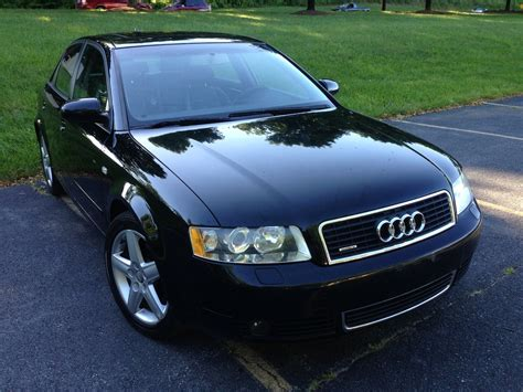 Audi A4 Warranty by Car Brand Auctioned Audi A4 Low Mileage Quattro No Reserve