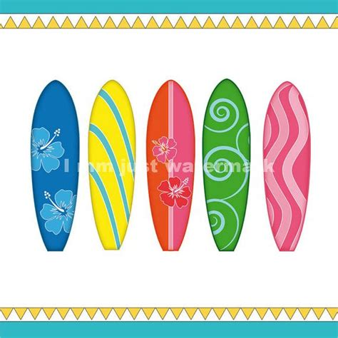 printable birthday cards a4 printable surfboards clipart each a4 for card design