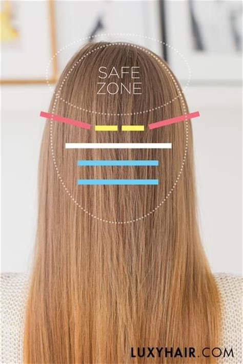 how to use remy clip in hair extensions 17 best ideas about wedding hair extensions on