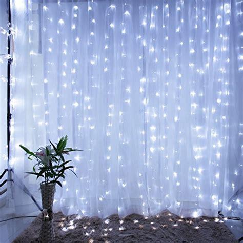 window curtain icicle lights fefelightup string fairy light window curtain icicle