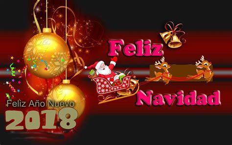 imagenes navidad 2018 feliz a 241 o 2018 navidad pspstation org