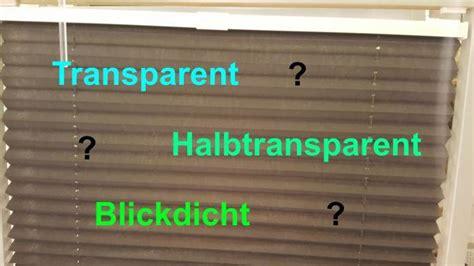 fenster blickdicht informationen tipps und tests blickdichte transparente