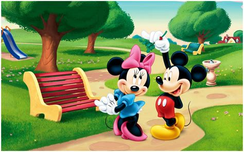 wallpaper cartoon mickey minnie mickey mouse cartoons hd wallpapers download hd walls