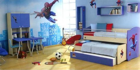 Blue Bedroom For Boys Ideas For Decorating A Boys Bedroom 2