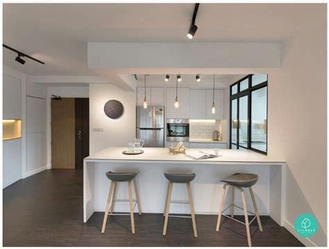 Kitchen Interiors Design Wet Amp Dry Kitchen Design Inspiration Pinterest