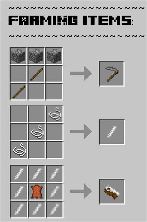 How Do You Make A L In Minecraft by Suschicraft V 9 1 0 Mc 1 6 2 1 5 2 Forge