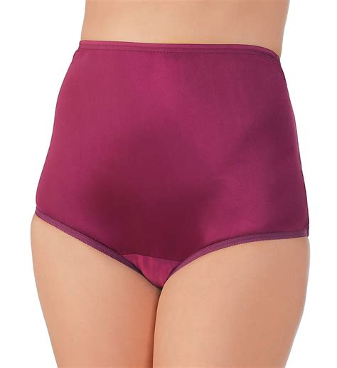 Vanity Fair Thongs by Vanity Fair 15712 Perfectly Yours Ravissant Tailored Brief