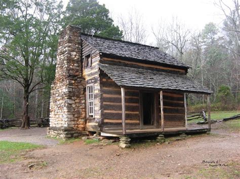 Country Cabin by Country Cabin Digital By Suzanne Mcclain