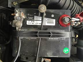 Connected Car Battery Backwards How To Replace A Corroded Car Battery Terminal Ifixit