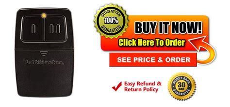Garage Door Opener Remote Brands Liftmaster 375lm
