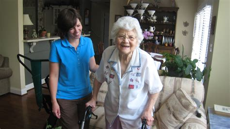 physical therapy all care home health