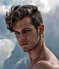 hair styles for boys on top on sides 25 wavy hairstyles men mens hairstyles 2017