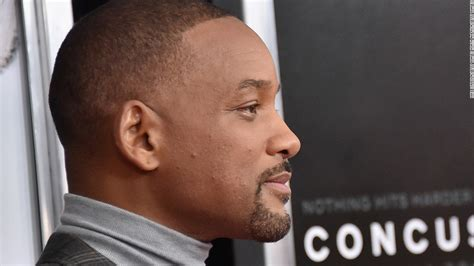Willsmith S Profile | will smith movie concussion touches nerve for nfl cnn com