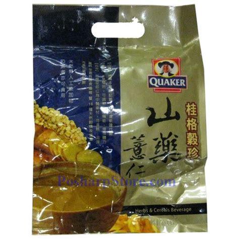 quaker herbs cereals beverage 11 8oz