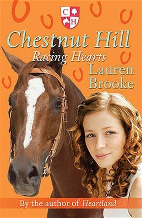 racing hearts books racing hearts chestnut hill 10 by