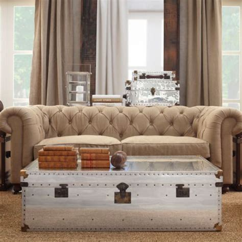 living room trunk table 25 best ideas about trunk coffee tables on pinterest