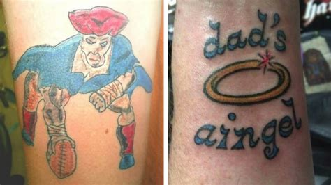 tattoo fails so bad they re hilarious 40 ridiculous tattoo fails that are so bad they re hilarious