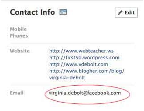 Search Profile By Email Address What S Your Favorite Email Address Knows Web Teacherweb