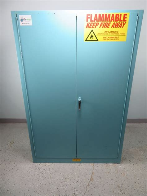 justrite flammable storage cabinet justrite 40 gallon flammable storage cabinet
