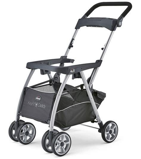 chicco car seat caddy chicco keyfit caddy stroller