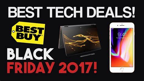 top 25 best black friday tech deals 2017