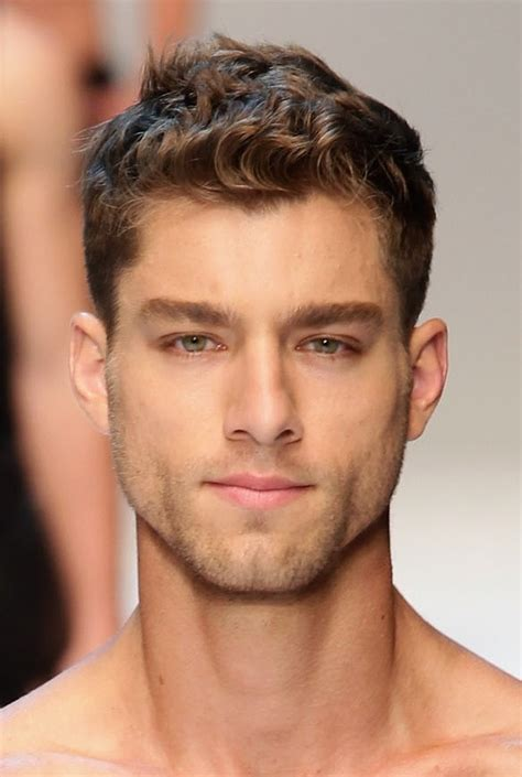guys hairstyles hot hot hairstyles for men men short hairstyle