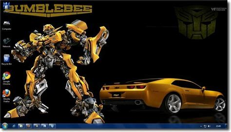 themes for windows 7 transformers free download transformers theme for windows 7 and windows 8