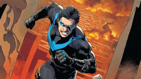 nightwing the rebirth deluxe 1401273750 nightwing pictures wallpaper images