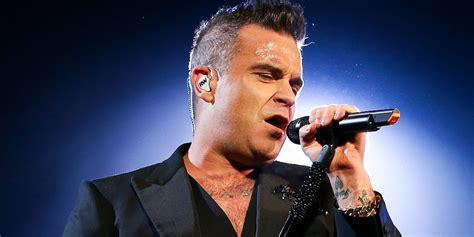supreme robbie williams nouvelle rumeur de concert en 2017 pour robbie williams