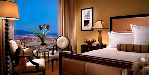 trump bedroom trump international hotel and tower las vegas hotels